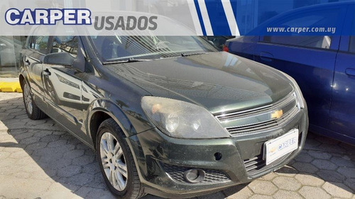 chevrolet vectra gt 2010 buen estado