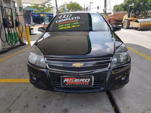 chevrolet vectra gt 2010 completo automático novo