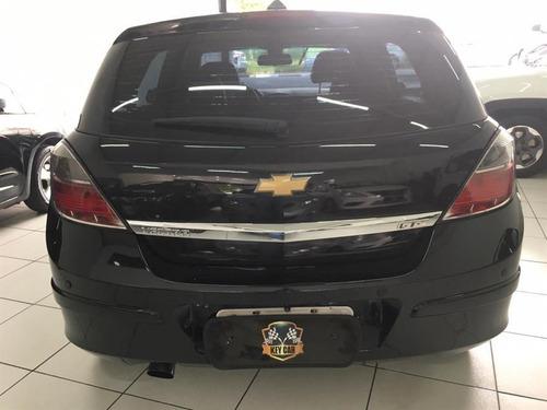 chevrolet vectra gt-x  2.0 mpfi 8v flexpower aut. flex auto