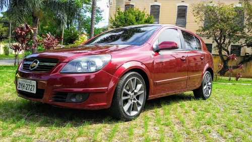 chevrolet vectra gt-x 2.0flex power 4p