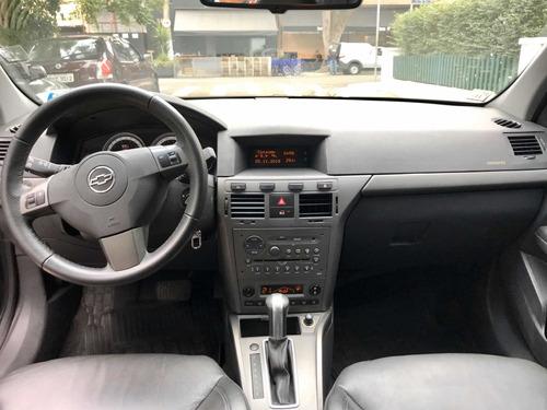 chevrolet vectra gt-x 2.0flex power aut. 5p 2009