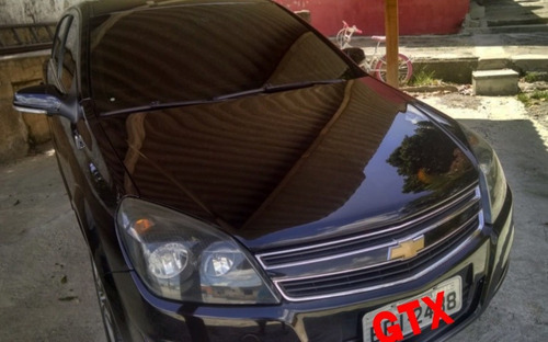 chevrolet vectra gt-x 2.0flex power aut. 5p 2010