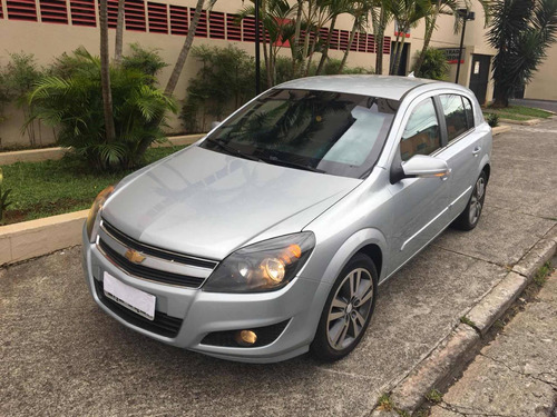 chevrolet vectra gt-x 2.0flex power aut. 5p 2011