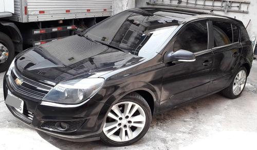 chevrolet vectra gt-x 2.0flex power aut. 5p