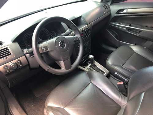chevrolet vectra gt-x 2.0remix flex power aut. 5p