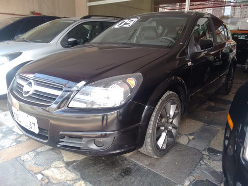 chevrolet vectra gtx 2.0 flex power 5p completo 2009