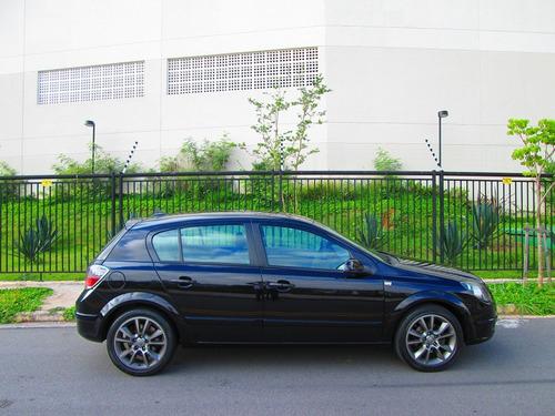 chevrolet vectra gtx 2008 2.0 flex power aut. + couro novo !