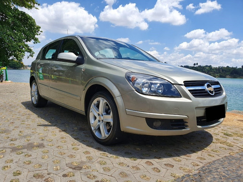 chevrolet vectra hatch 2.0 gt completo 2009