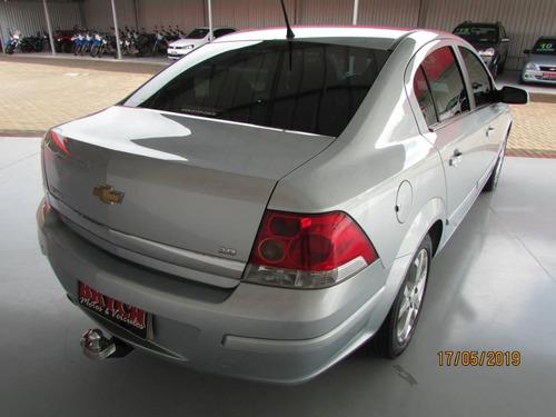chevrolet vectra sedan elegance aut. 2010