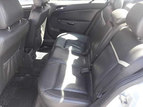 chevrolet vectra sedan elite 2.0 4p aut 2010