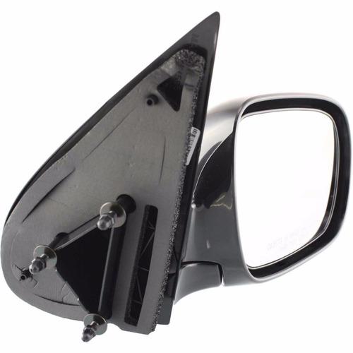 chevrolet venture 1997 - 2005 espejo derecho manual nuevo!!!