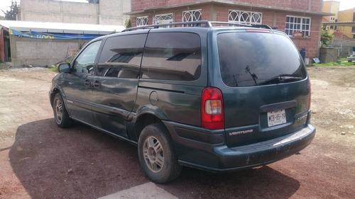 chevrolet venture 1997 minivan ls larga aa at
