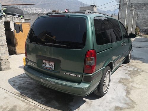chevrolet venture 1999 minivan base corta at