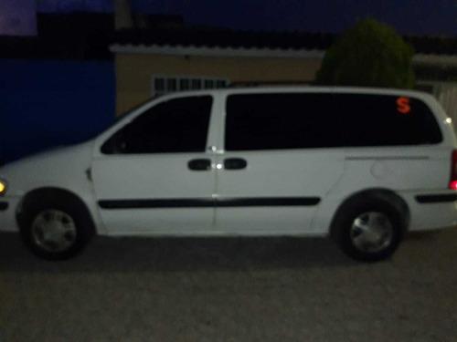 chevrolet venture 2003 minivan ls larga aa at