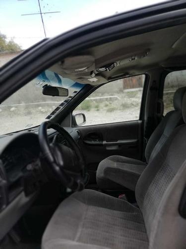 chevrolet venture minivan ls larga aa at 2001