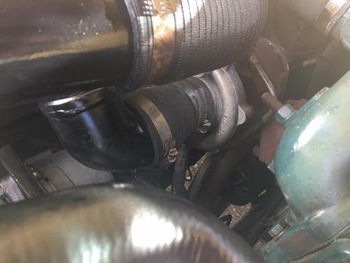 chevrolet veraneio 1983 turbo diesel intercooler