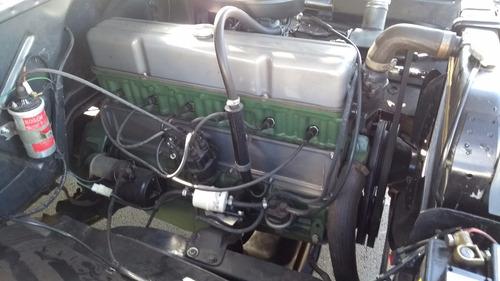 chevrolet veraneio d' luxo 4.3 6 cilindros