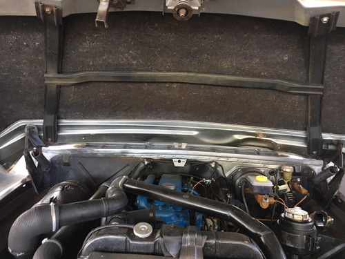 chevrolet veraneio turbo diese turbo diesel 7 lugar