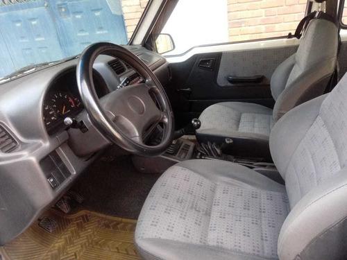 chevrolet vitara 2009 4x4 3 puertas 1600 inyección