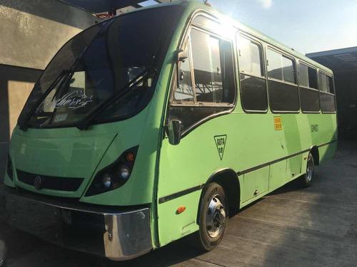 chevrolet volkbus 2005