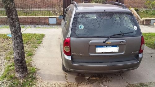 chevrolet wagon 1.4 2011.