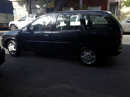 chevrolet wagon 1.4