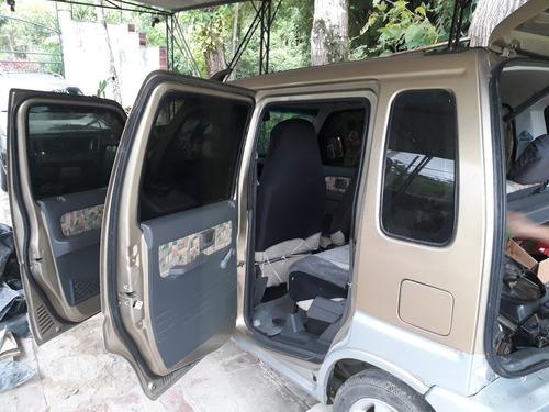 chevrolet wagon r 2003 camioneta