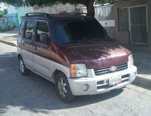 chevrolet wagon r 2003 en 23 enero, maracay aragua (900 $)