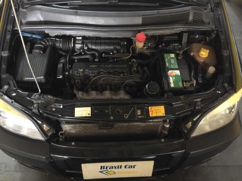 chevrolet zafira 2.0  2010 flex power aut. 5p novinha