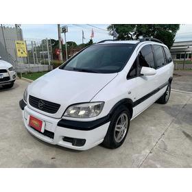 Chevrolet Zafira 2.0 4p