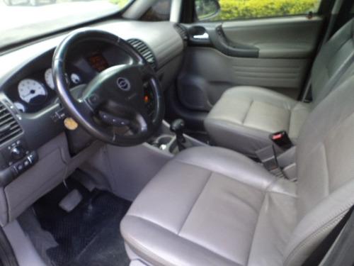 chevrolet zafira 2.0 elite flex power aut. 2009 83 mkm