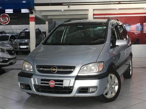 chevrolet zafira 2.0 elite flex power aut. 5p 2009