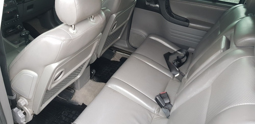 chevrolet zafira 2.0 elite flex power aut. 5p 2010