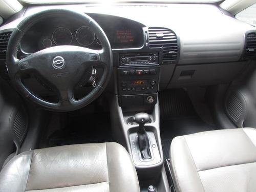 chevrolet zafira 2.0 elite flex power aut. 5p