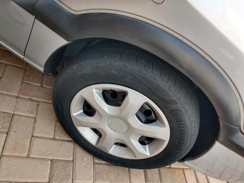 chevrolet zafira 2.0 expression flex power aut. 5p 2008