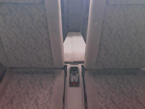 chevrolet zafira 2.0 gl 2004