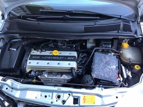 chevrolet zafira 2.0 gls 2008