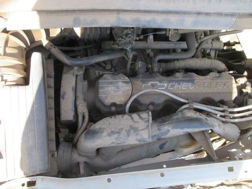 chevrolet zafira 2001 - 2006 en desarme
