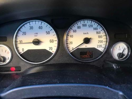 chevrolet zafira 2005 2.0 elite flex power aut. 5p