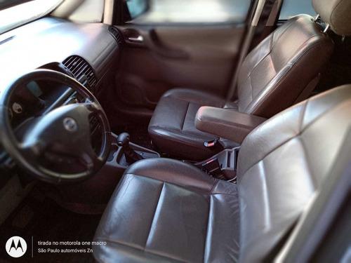 chevrolet zafira 2008 2.0 elite flex power aut. 5p