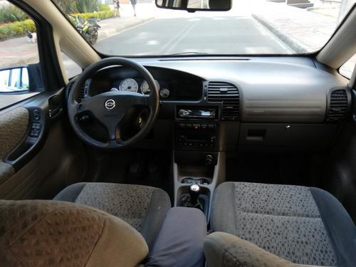 Chevrolet Zafira 2008 22000000 En Tucarro