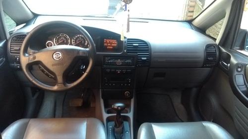 chevrolet zafira 2011 2.0 elite flex power aut. 5p