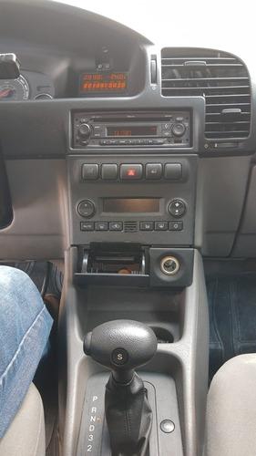 chevrolet zafira 2012 2.0 expression flex power aut. 5p