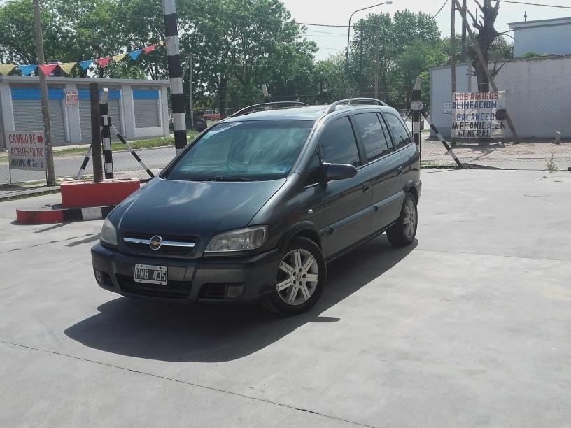 Chevrolet Zafira 140000 En Mercado Libre