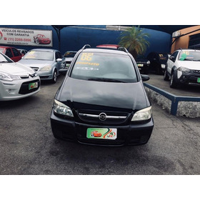 Chevrolet Zafira Confort 07 Lugares Flex