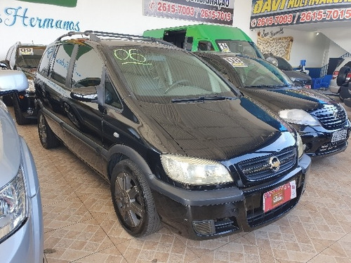 chevrolet zafira  elite 2.0 (flex)