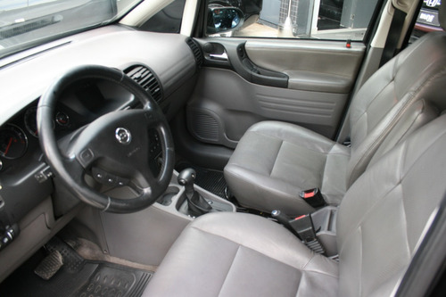 chevrolet zafira elite flex aut 2011