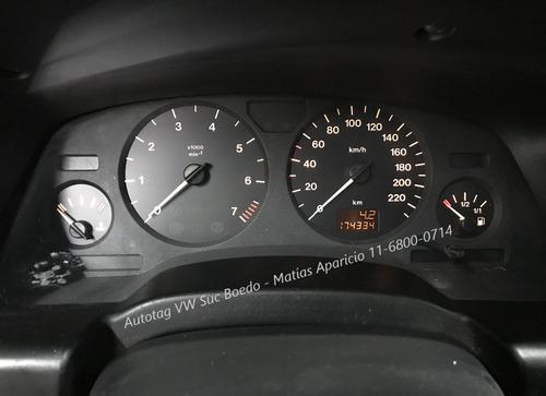 chevrolet zafira gl 7as 2002 175000 km 2.0 8v n plata #a2