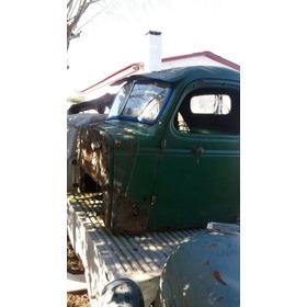 Chevrolet/gm  1946  Cabine Chevrolet Com Documentos