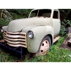 Chevrolet/gm 1947 Caminhao Antigo 1947
